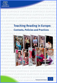 Teaching reading in Europe