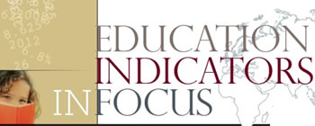 Education Indicators in Focus